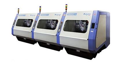 昆山立轩贸易有限公司配合江西志浩公司的新压机安装