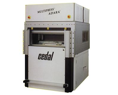 CEDAL 热压机