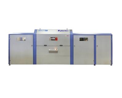 inspecta HPL 自动上下板机外观